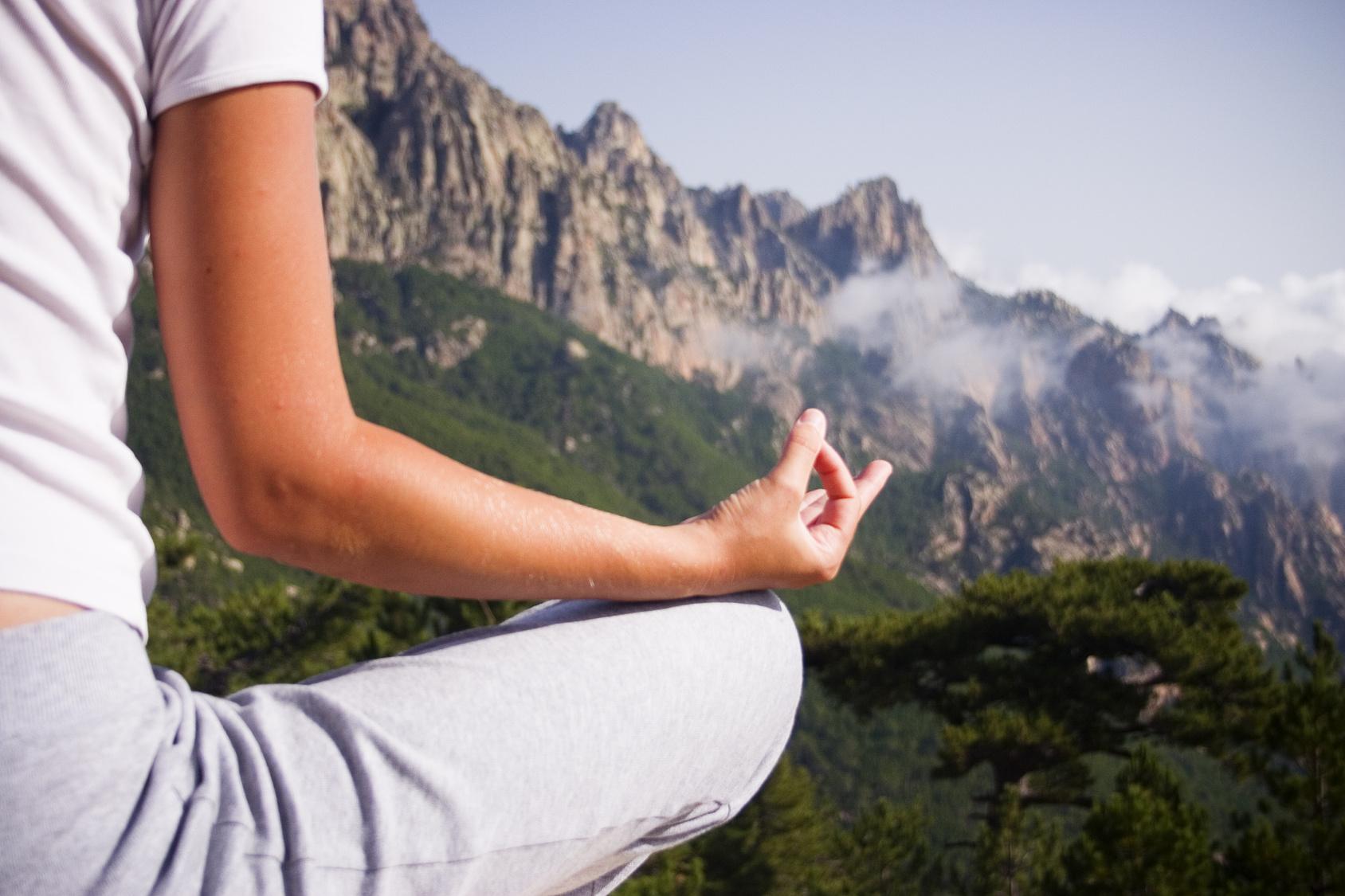 Yogahotels – Urlaub in Balance