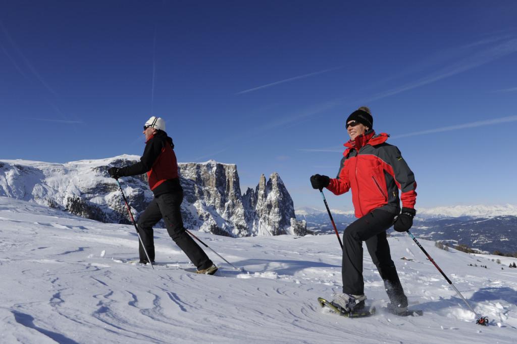 Schneeschuhwanderung__Tirler_Dolomites_Living_Hotel_