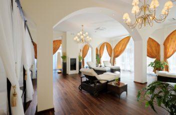 Hotel Gut Ising_Ising Spa & Wellness_Ruheraum