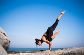 Yoga (c) Pixabay