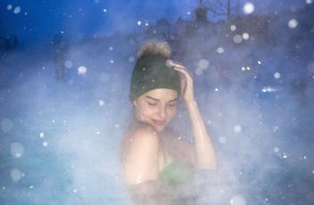 Winterwellness im Rogner Bad Blumau, Thermenland Steiermmark