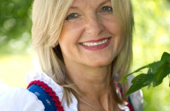 Betriebsleiterin Bad Mühllacken Elisabeth Rabeder