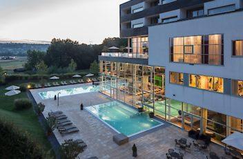 VAMED Vitality World Ÿbernimmt BetriebsfŸhrung des Thermen- und Golf Hotels Bad Waltersdorf.