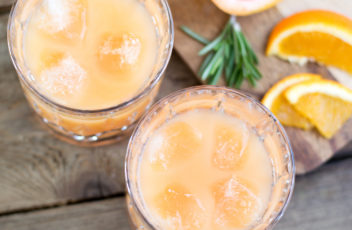2_Grapefruit Detox Drink 2